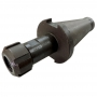 Suporte De Ferramentas/ Mandril Porta Fresadora Iso 50  Sc88 - Usado