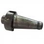 Suporte Para Fresadora Ou Furadeira Radial ISO 50 - Sc45 - Usado