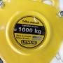 TML-100 TML-100 TALHA MANUAL 1T 3M - LYNUS