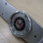 "Torquímetro De Relógio Gedore ""1"" (25mm) Sz16"