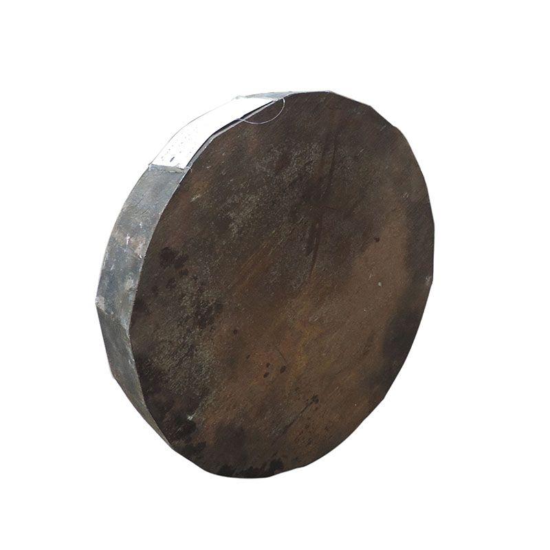Aço carbono material usinagem -SC554 - Usado