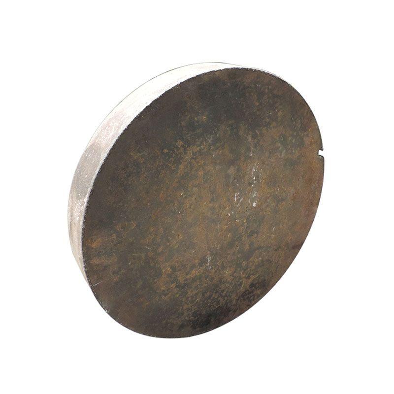 Aço carbono material usinagem -SC555 - Usado