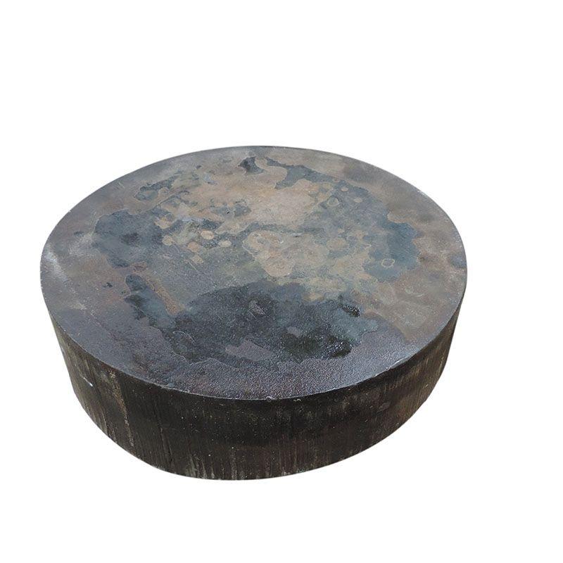 Aço carbono material usinagem -SC556 - Usado