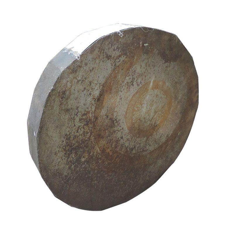 Aço carbono material usinagem -SC557 - Usado