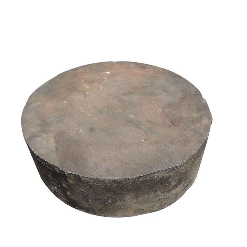 Aço carbono material usinagem -SC558 - Usado