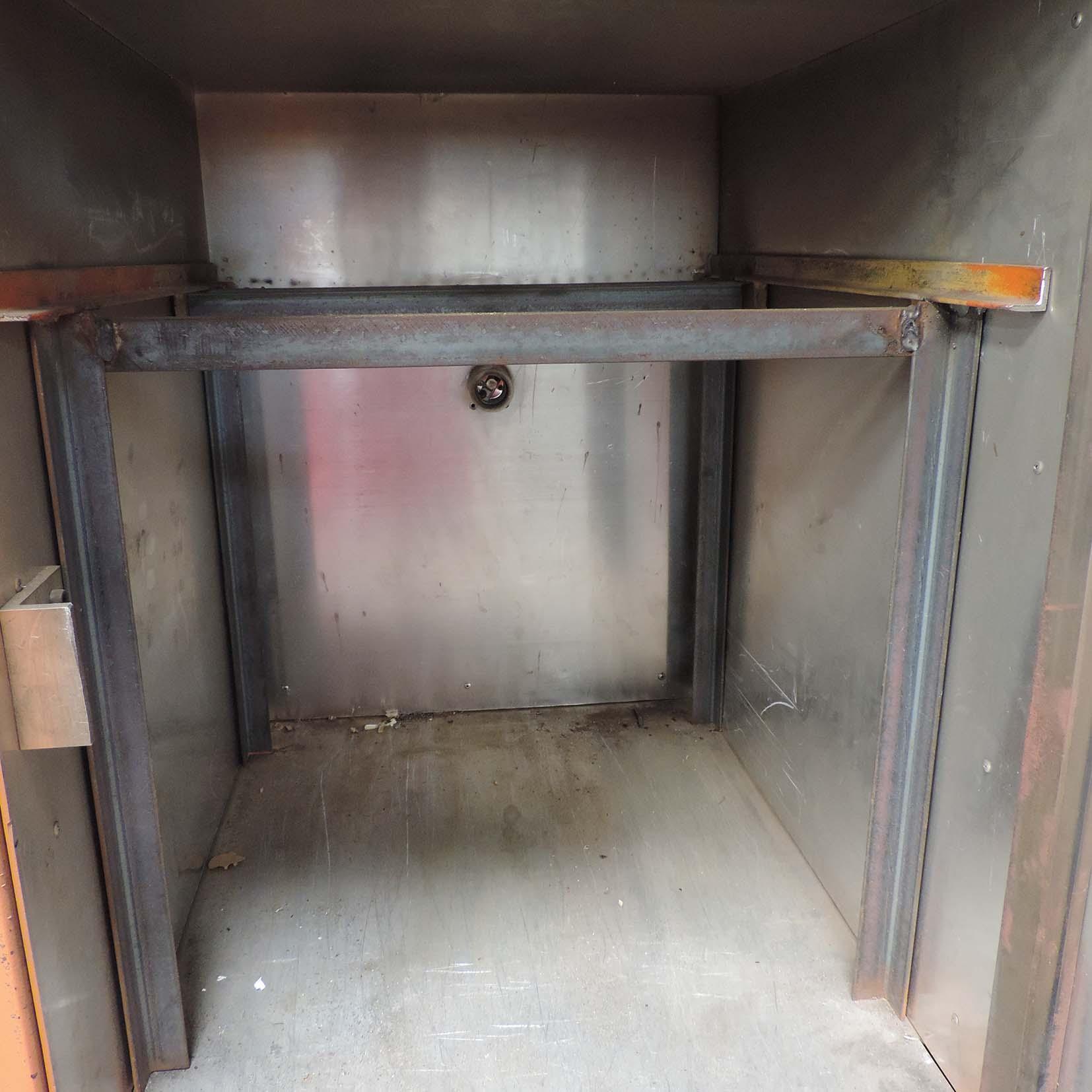 Armário Estufa SZ111 – Usada