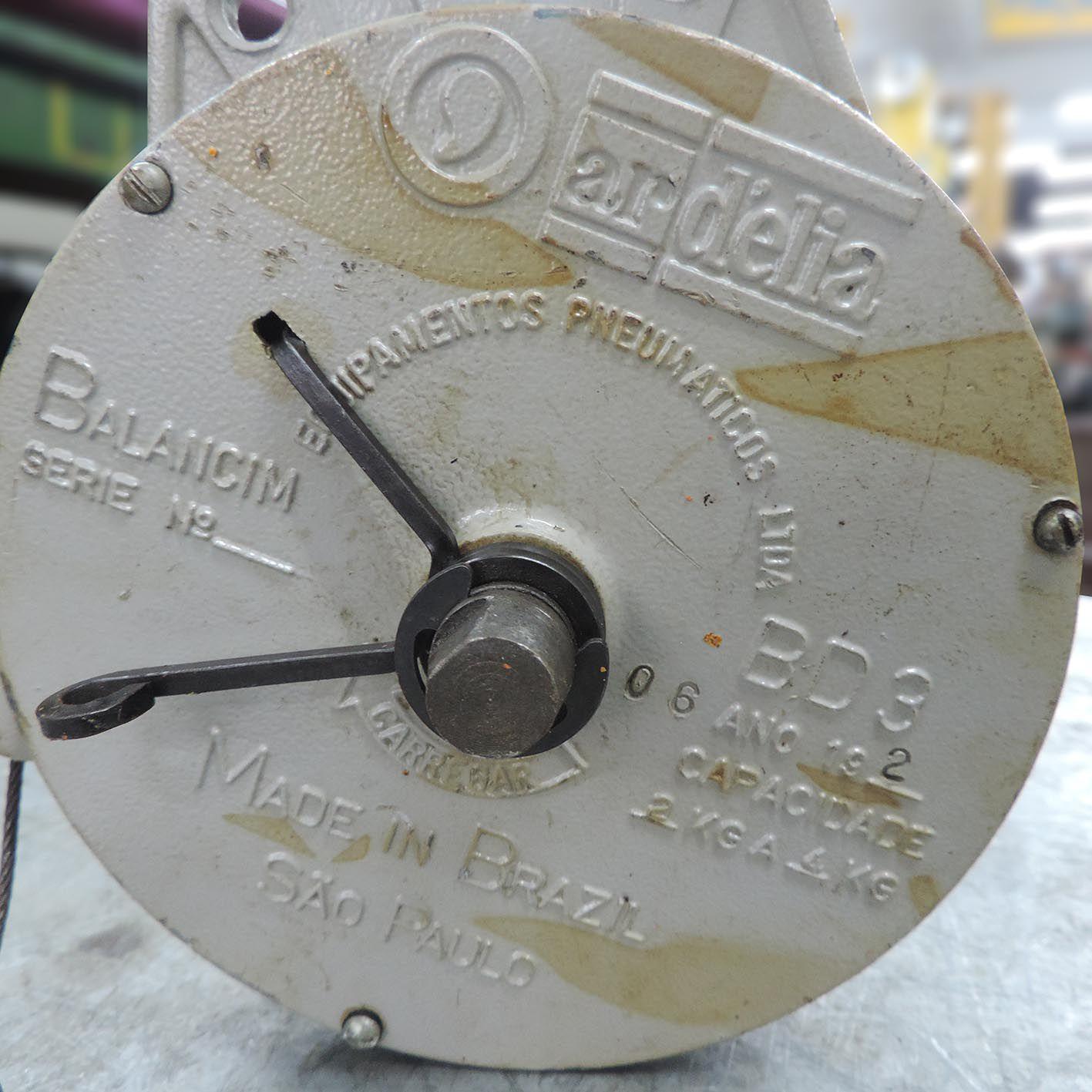 Balancim de Mola Ardelia BD3 - CD638 Usado
