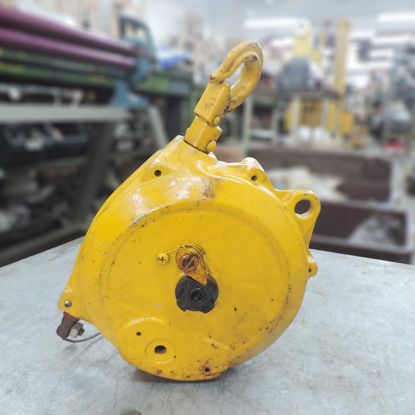 Balancim de Mola Retrátil ER -10B - CD643