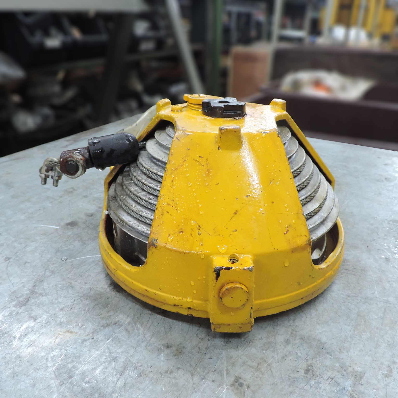 Balancim De Mola Retrátil Endo ETL-2 CD650 – Usado