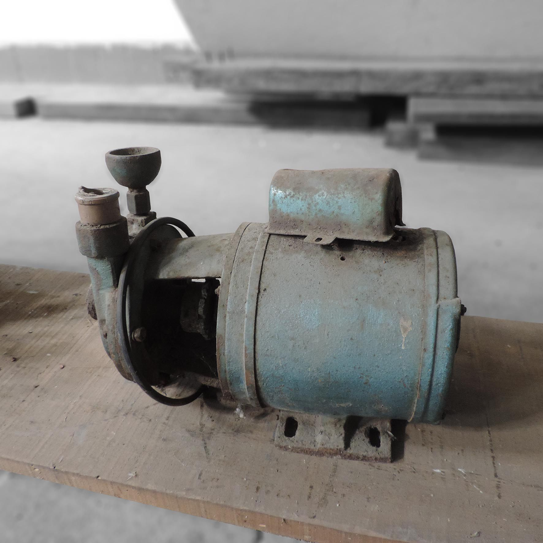 Bomba De Água Kohlbach Monofásico TS34