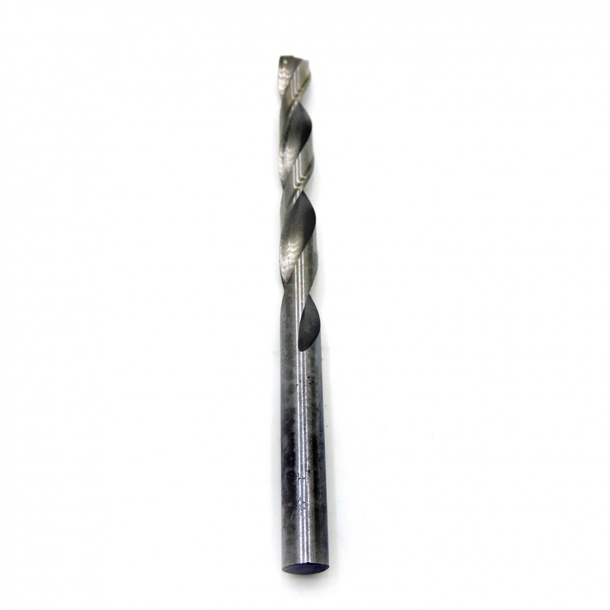 Broca Helicoidal Cilíndrica- Rocast- Hss 9/32 Din 338- Bh5