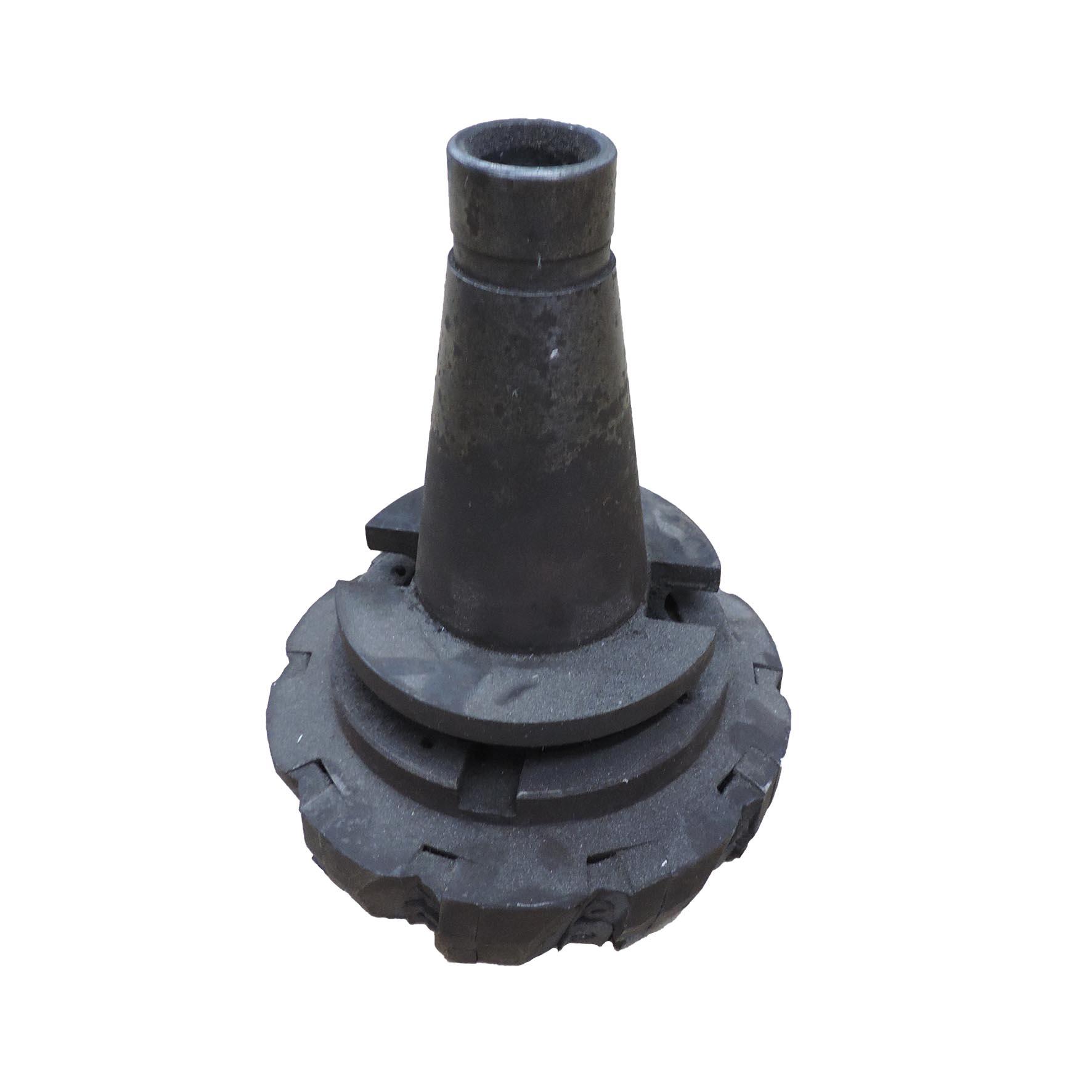 Sc229 - Cabeçote Fresador Sandvik