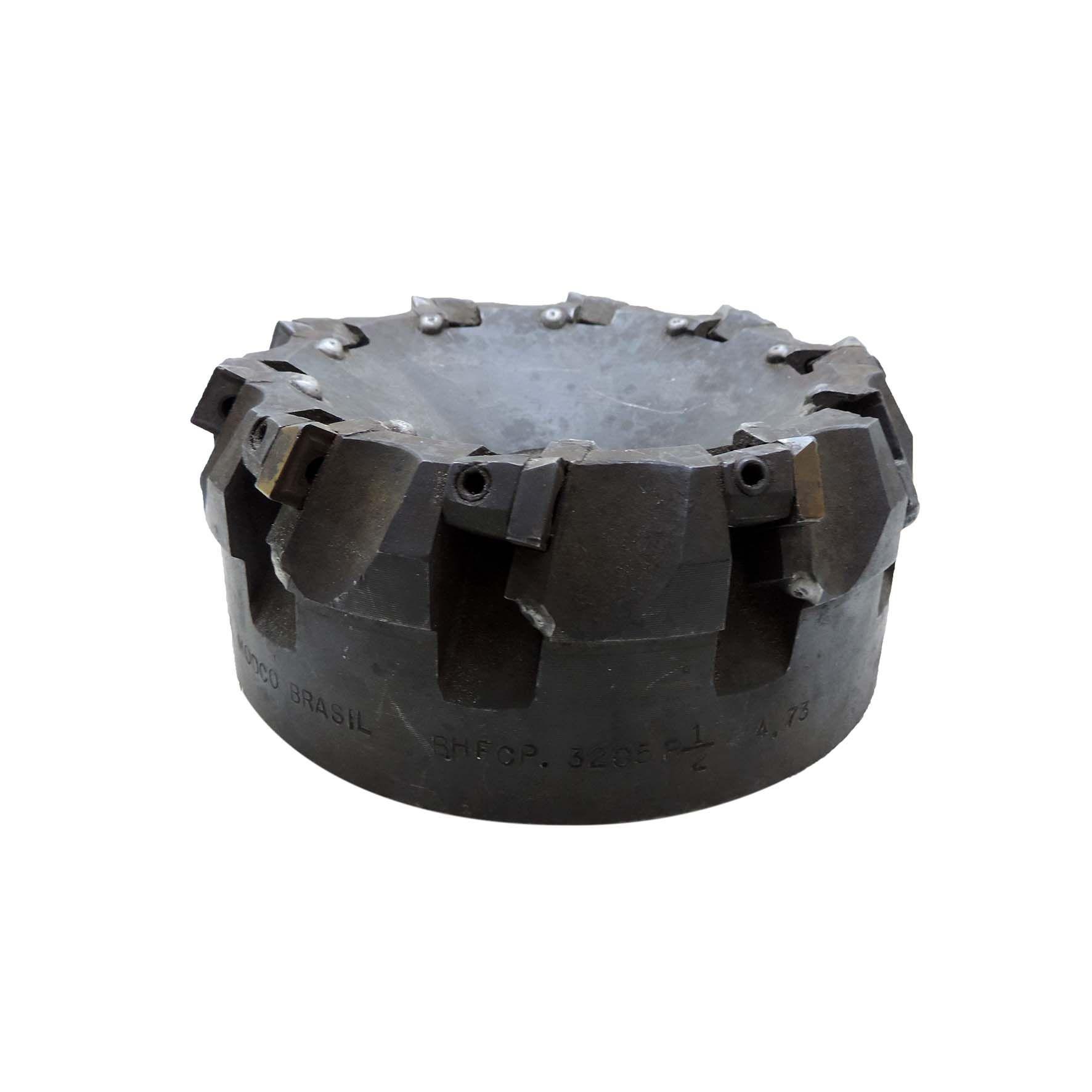 Sc225 - Cabeçote Fresador