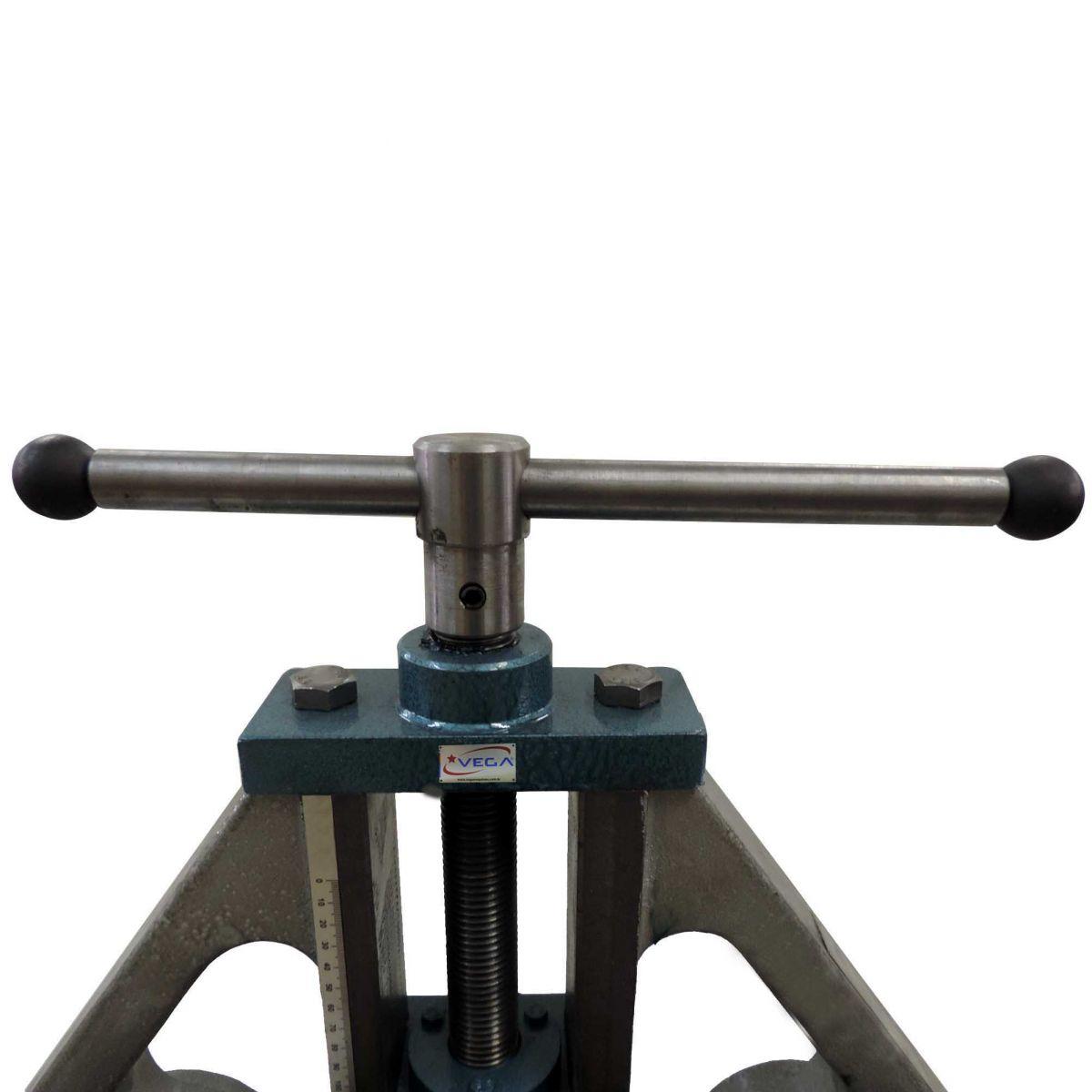 Calandra de Perfil VEGA-2 Manual - Novo