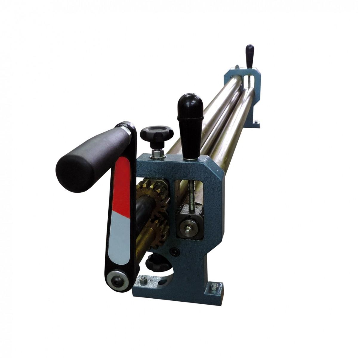 Calandra Inicial Manual - 1025 x 1mm - Sem Bancada - Vega