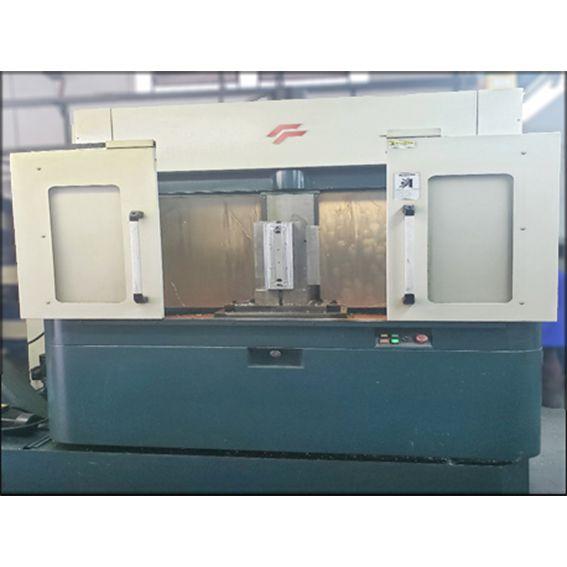 Centro de Usinagem Feeler FMH500-Rev03 - VG517 Usada