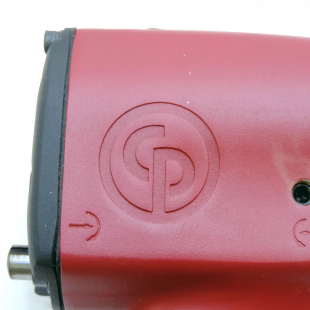Chave De Impacto 1/2- Chicago Pneumatic Cp7620 - U78
