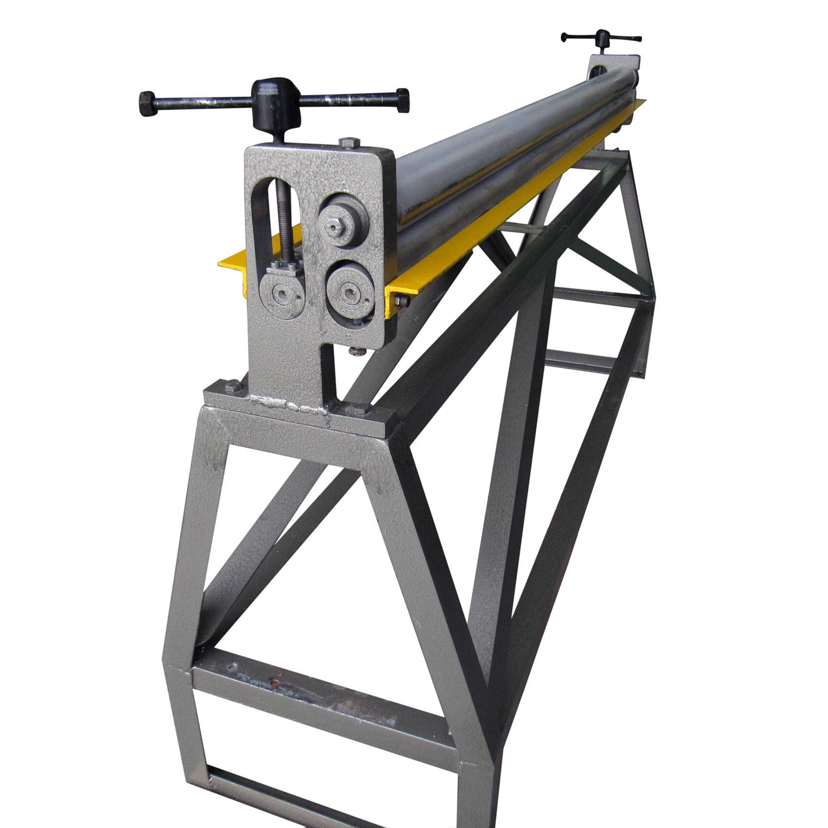 Calandra Para Chapas RMI 2025 X 1.5 mm Cd14