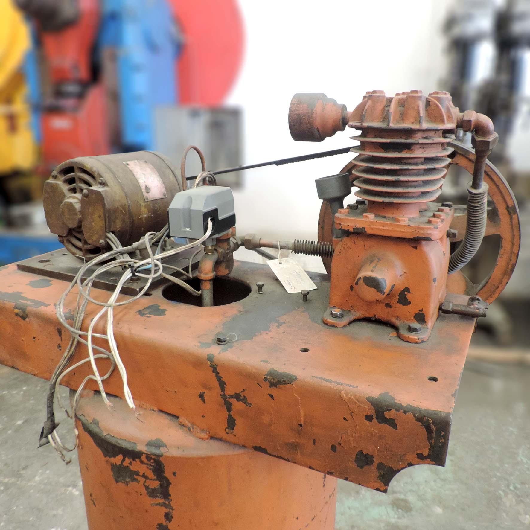 Compressor de Ar 1/2 Cv CD765 - Usado