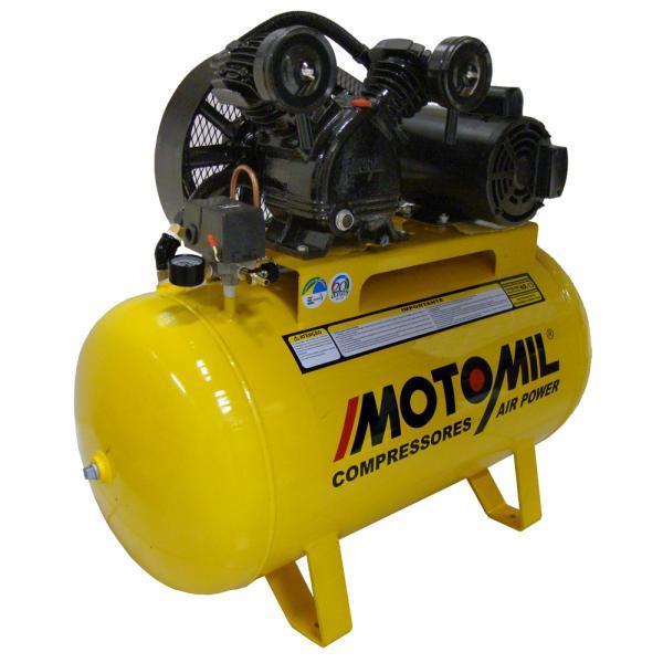 Compressor De Ar Air Power - Cmv 10pl150 - Motomil