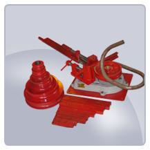 Curvador De Tubo Manual CM 1.1/2