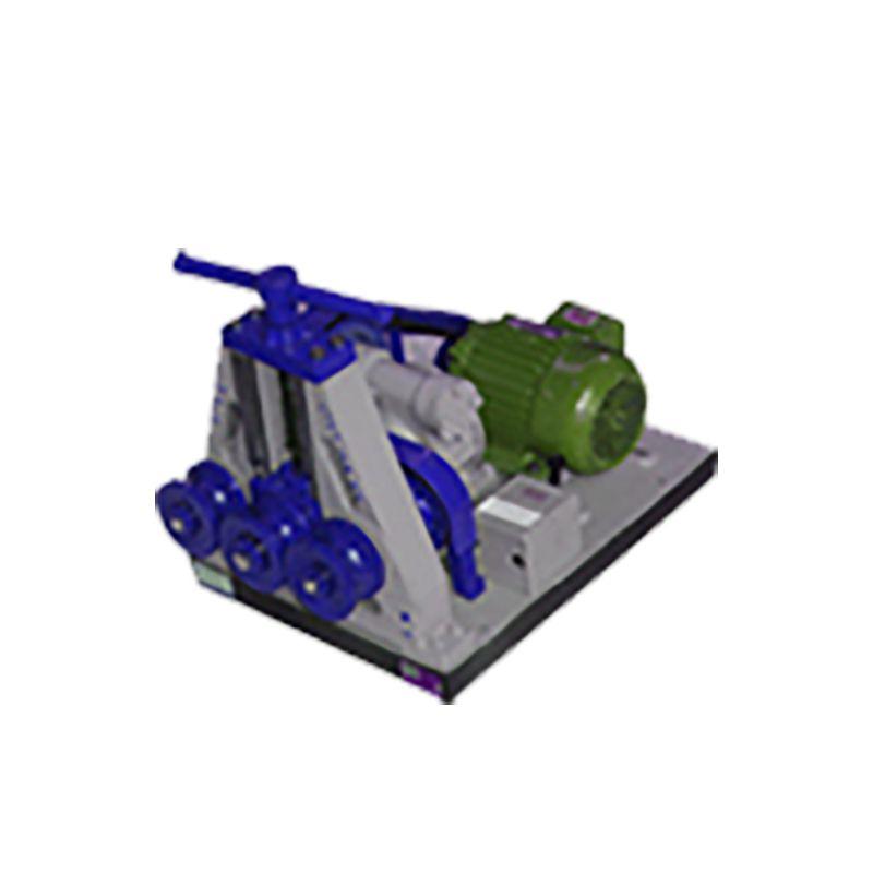 Curvador De Tubos Marca VEGA Modelo Dtp