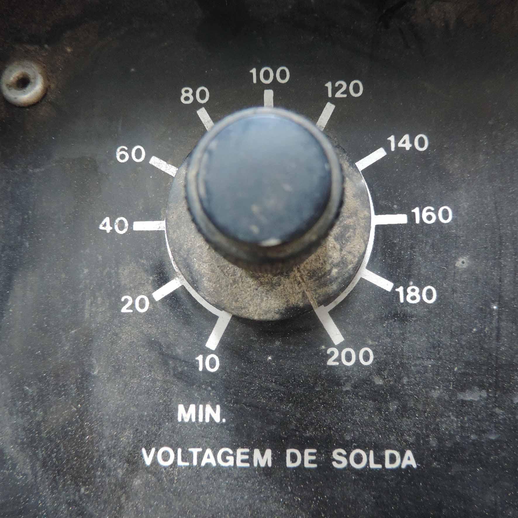 Descarga Capacitiva Erico PW 800 SP219 – Usado