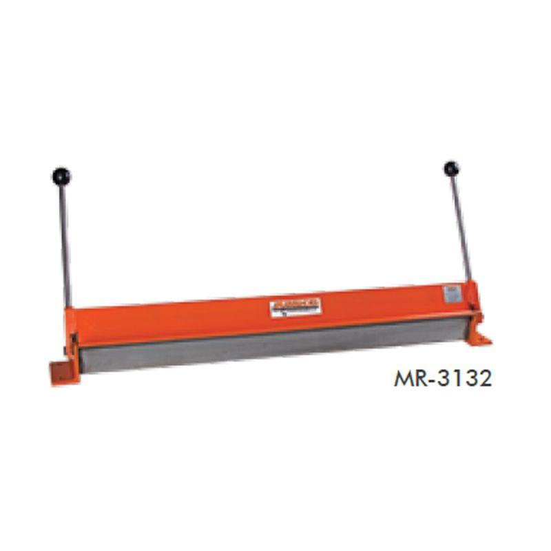 MR-3132 DOBRADEIRA MANUAL P/ CHAPA 760 X 1,2 MM - MANROD