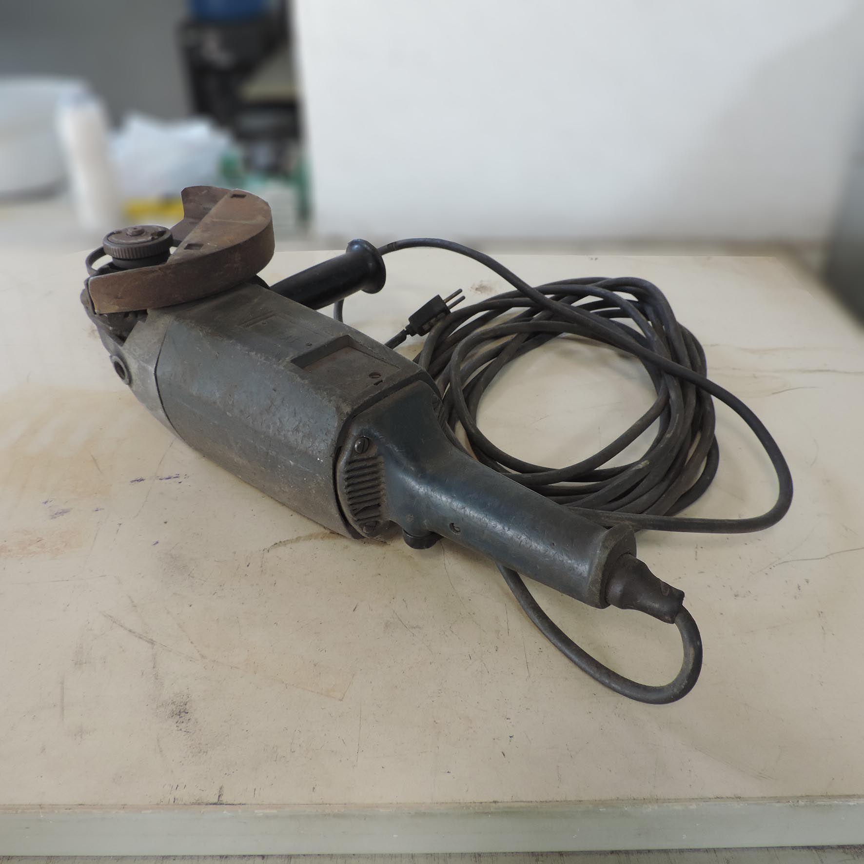 Esmerilhadeira Bosch ART20 - Usado