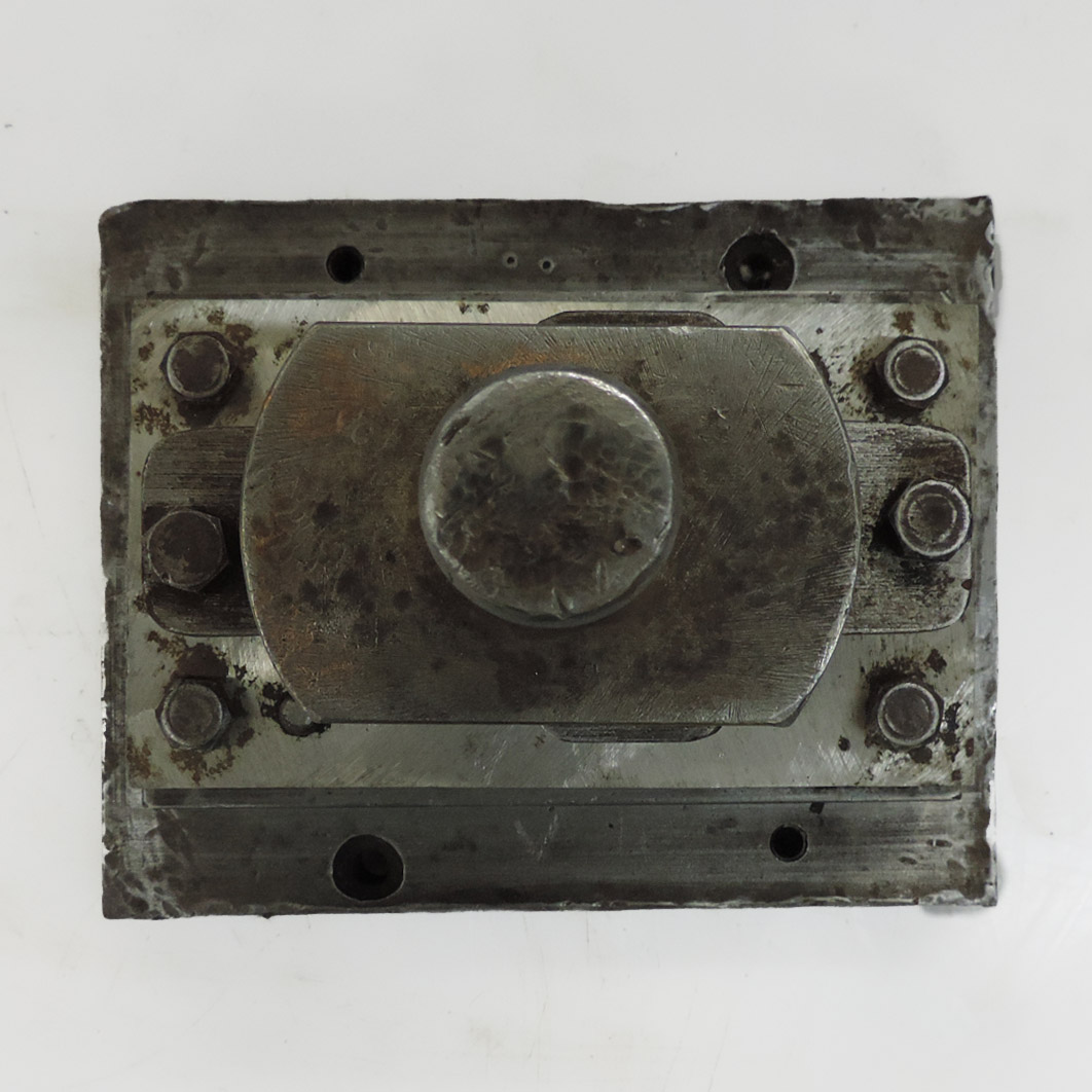 Estampo Prensa Excêntrica Hidráulica Estamparia ST13  - Usado