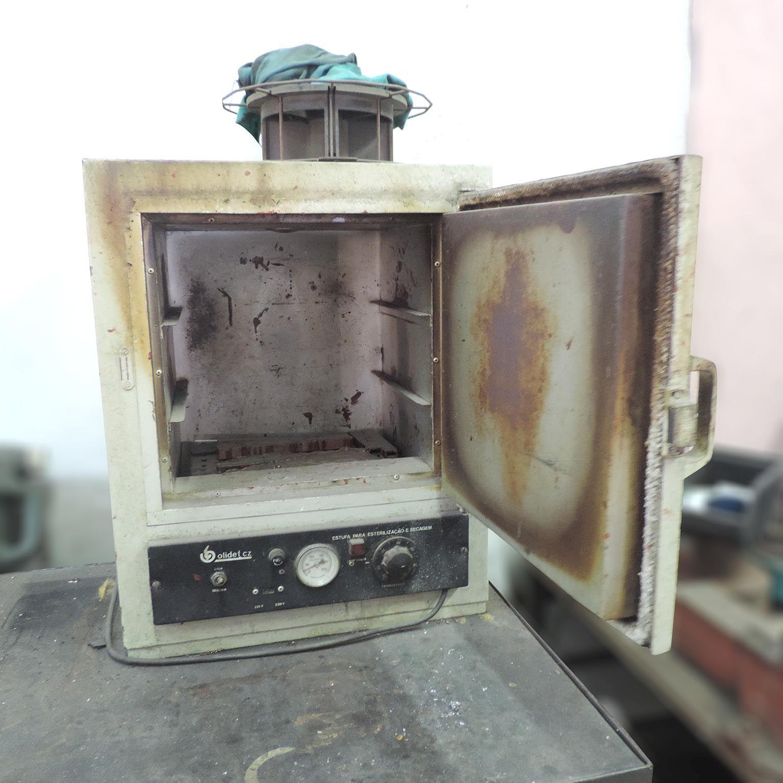 Estufa Para Esterilização e Secagem Olidef Cz – ART11
