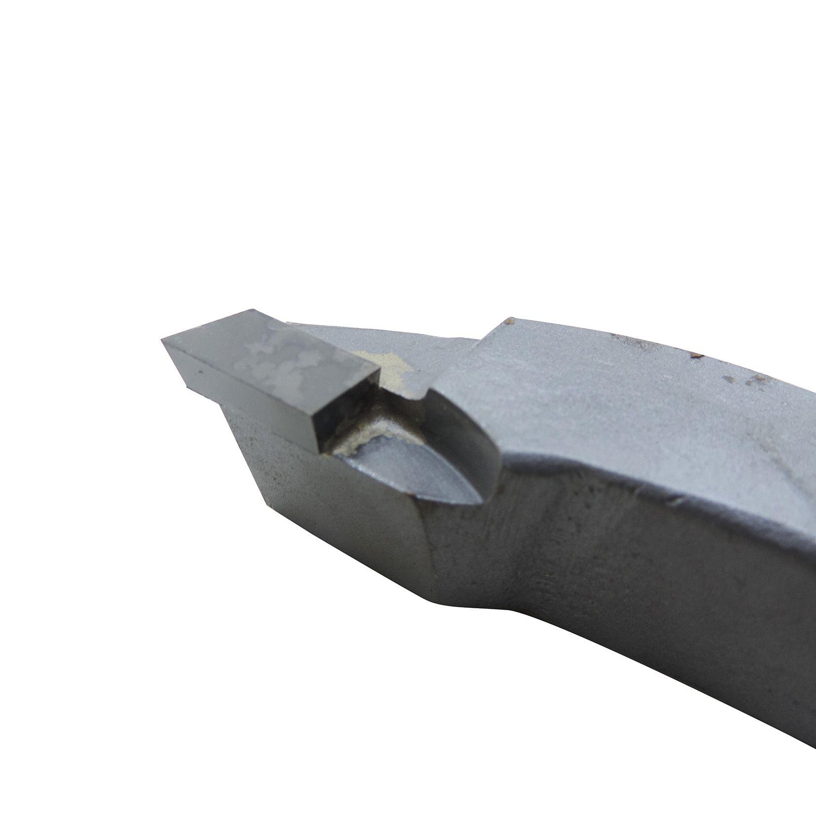 Ferramenta Curva Para Tornear ISO 6 2020 D P30