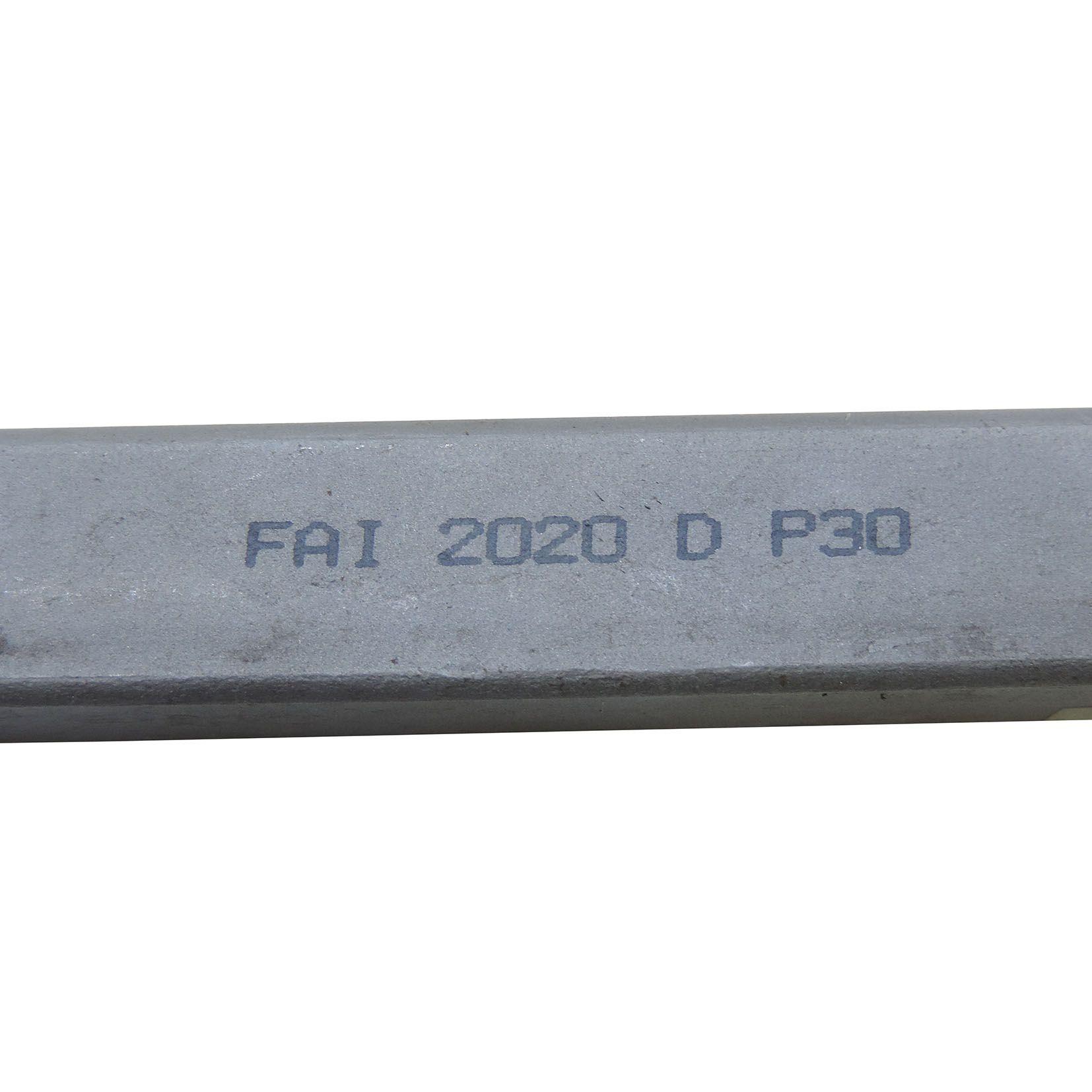 Ferramenta Para Torno Para Acanalar Interno - FAI 2020 D P30