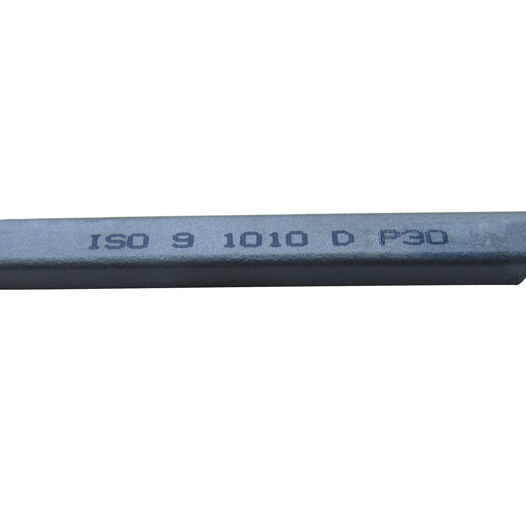 Ferramentas Soldadas Para Torno Iso 9 1010 D P30