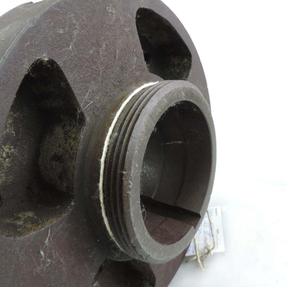 Flange De Arraste Rosca 127 F15