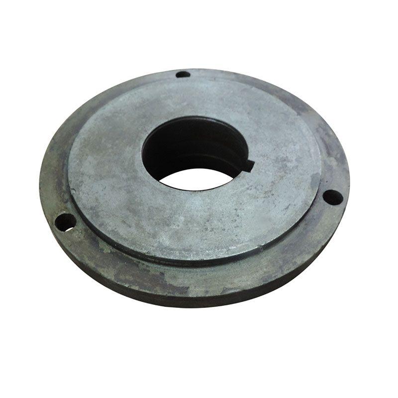 Flange Para Placa De Torno 190 mm– SC486 – Usada