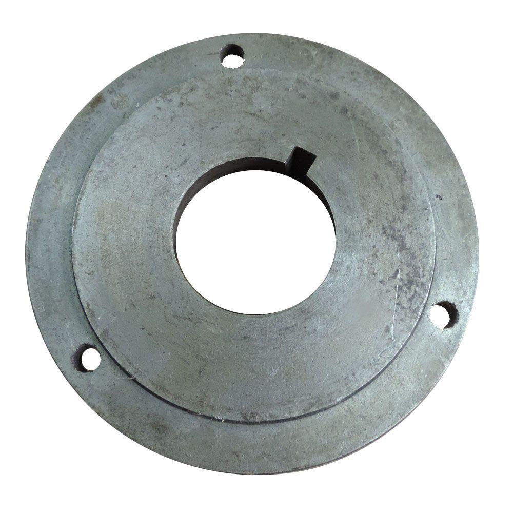 Flange Para Placa De Torno 190mm– SC484 – Usada