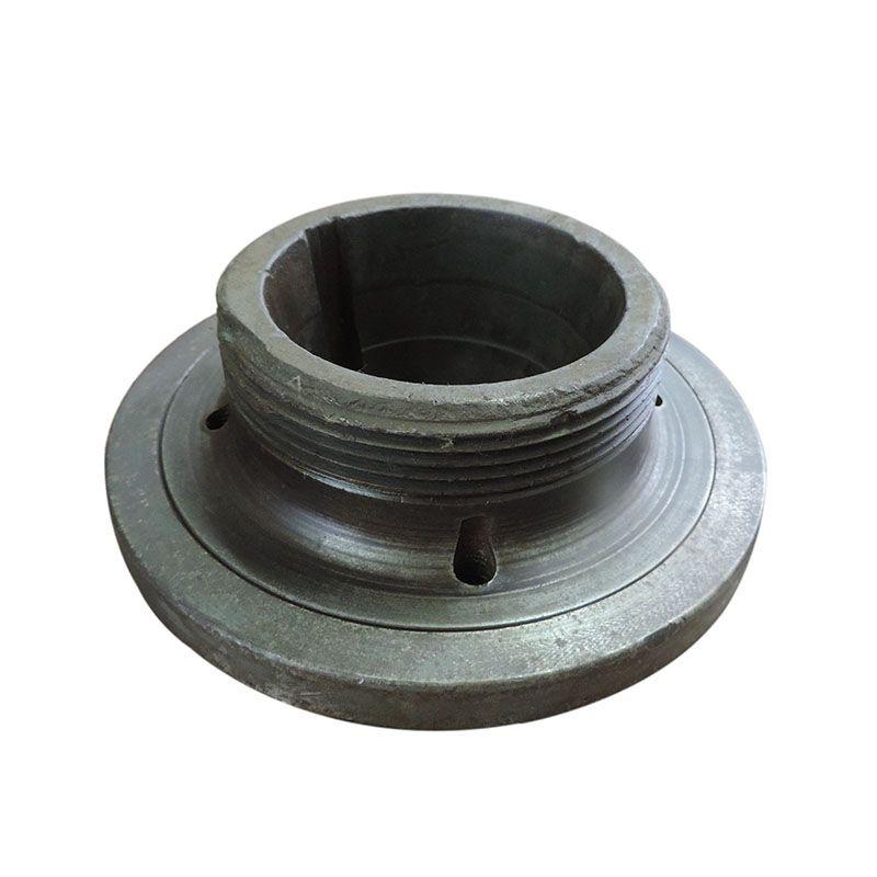 Flange Para Placa De Torno 200mm – SC494 – Usada