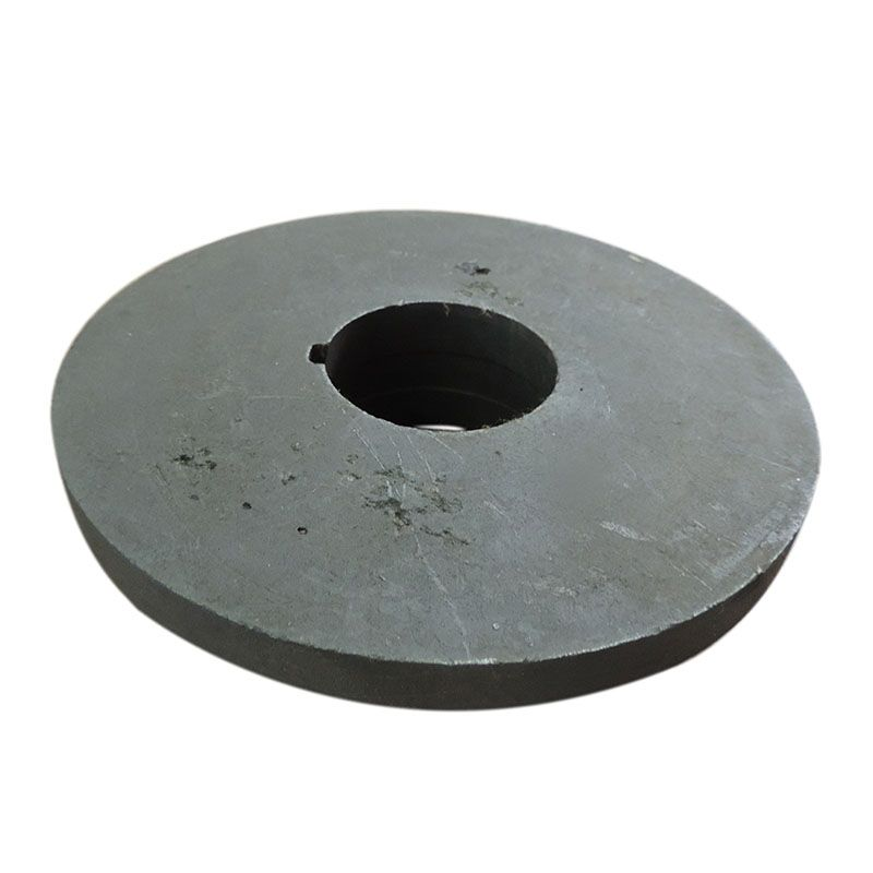 Flange Para Placa De Torno 220mm – SC499 – Usada