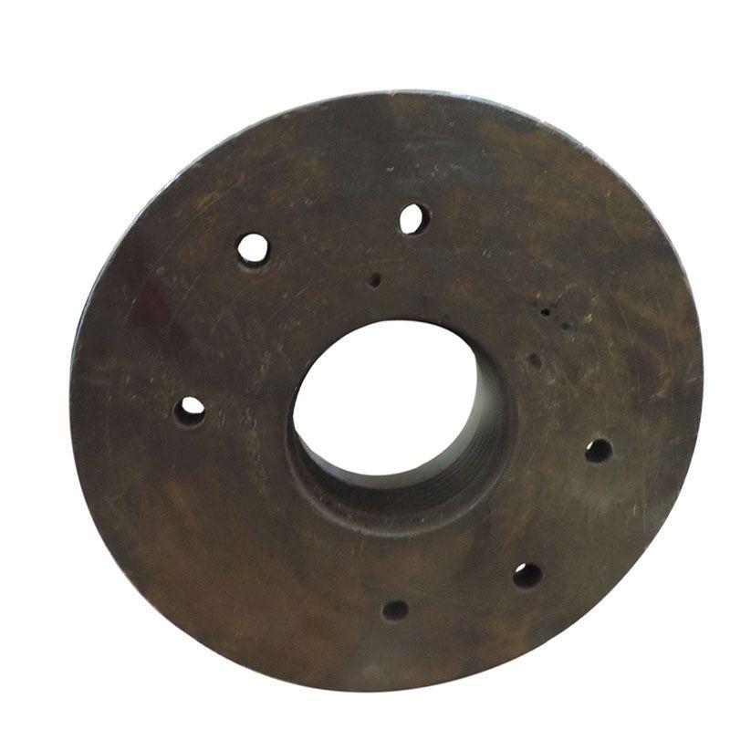 Flange Para Placa De Torno 345mm – SC496 – Usada