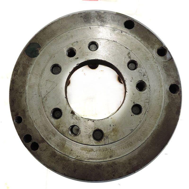 Flange Para Placa de Torno - Camlock Borea Sc131
