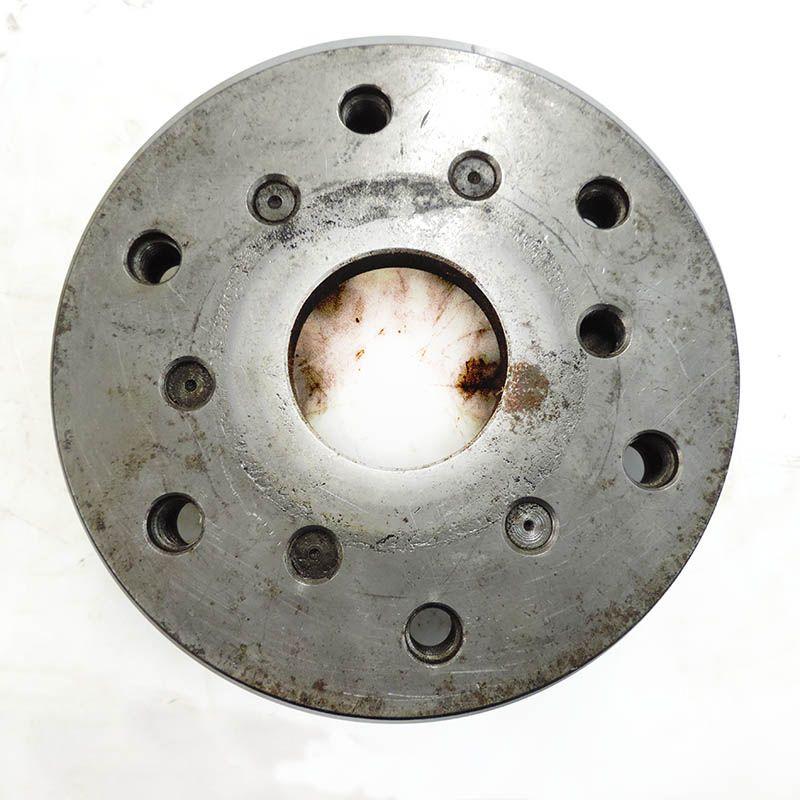 Flange Para Placa de Torno - Camlock Borea Sc134
