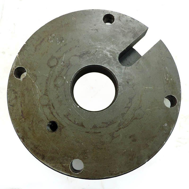 Flange Para Placa de Torno - Camlock Borea Sc135