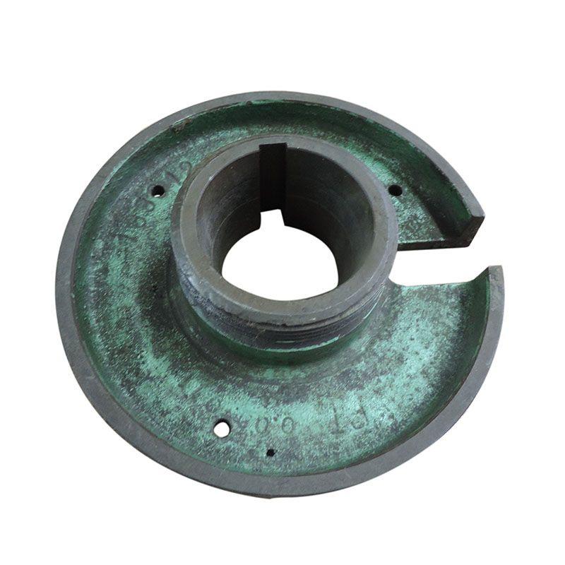 Flange/placa Arraste torno 160mm – SC524 – Usada