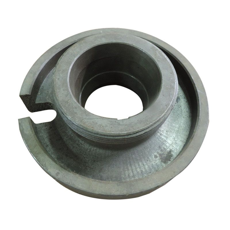 Flange/placa Arraste torno 190 mm – SC521 – Usada