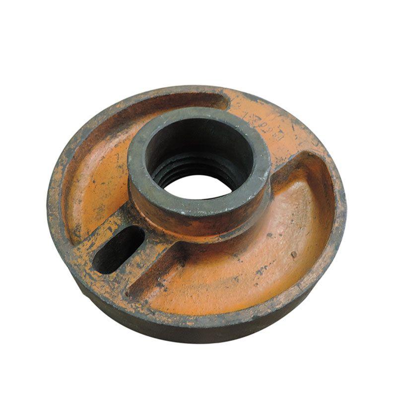 Flange/placa Arraste torno 190mm – SC520 – Usada