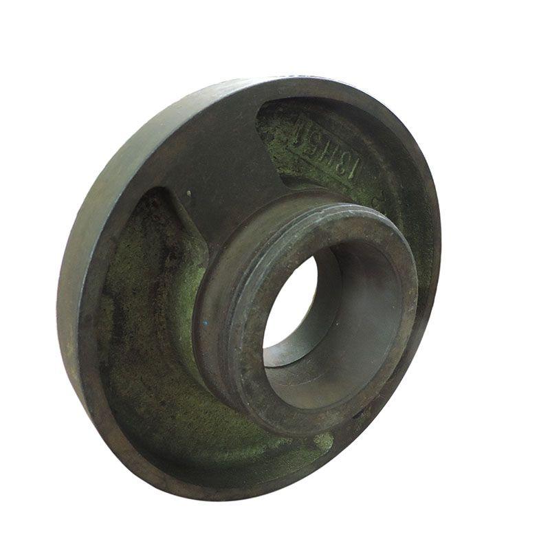 Flange/ Placa Arraste torno 220mm – SC517 – Usada