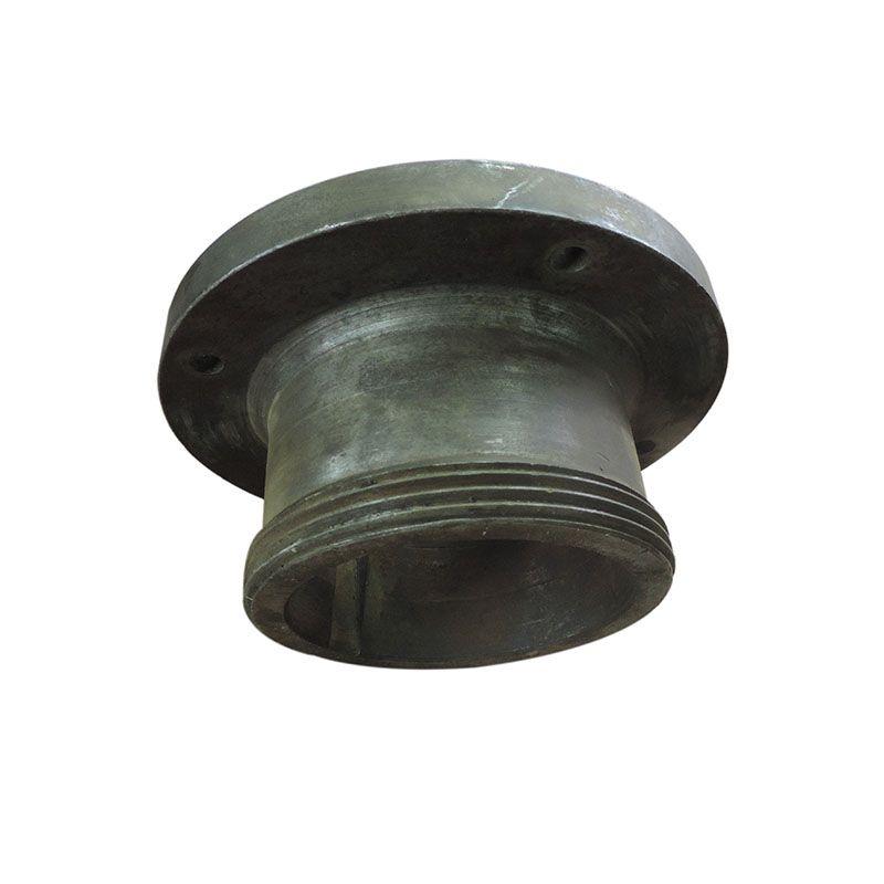 Flange Placa De Torno 190mm – SC500 – Usada