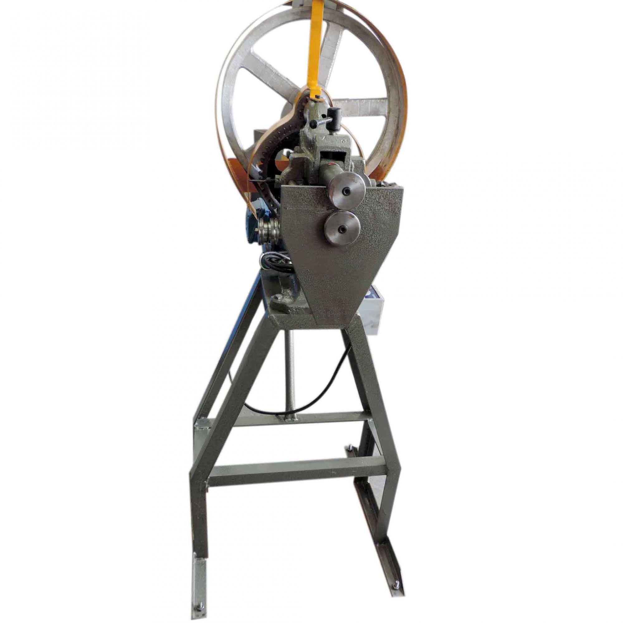 Frisadeira Motorizada nº 3 - COM BANCADA - Vega