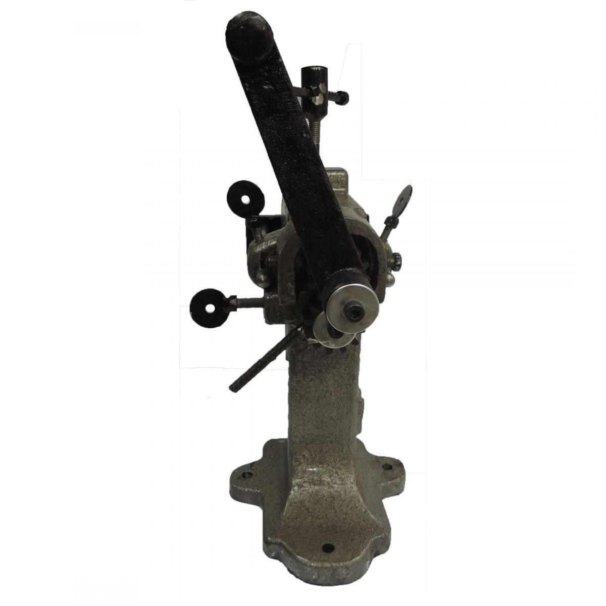 Frisadeira para Chapas  Modelo VEGA-2